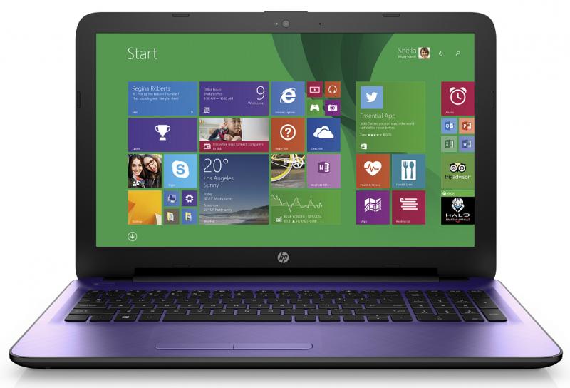 Notebook HP 15-ac127nc/15-ac127 (T1N07EA)