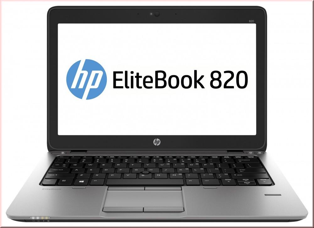 Notebook HP EliteBook 820 (H5G09EA#BCM)