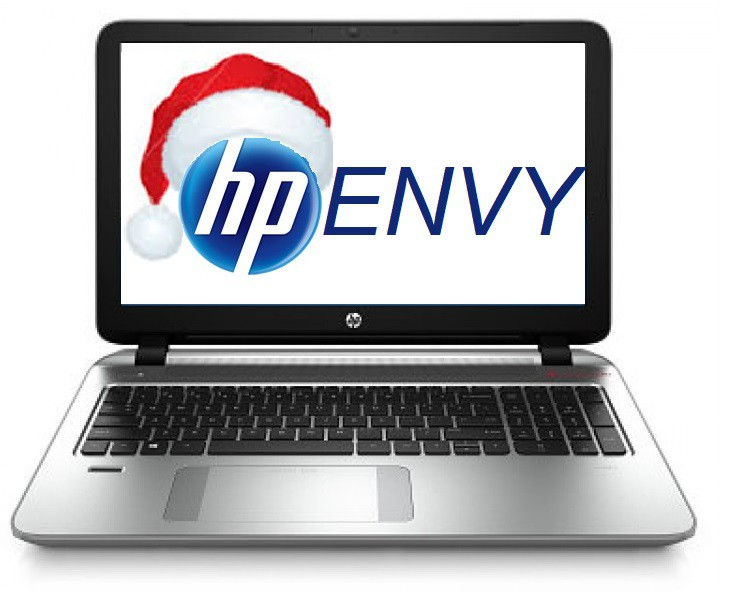 Notebook HP ENVY 15-k001nc / 15-k001 (J1S53EA#BCM)