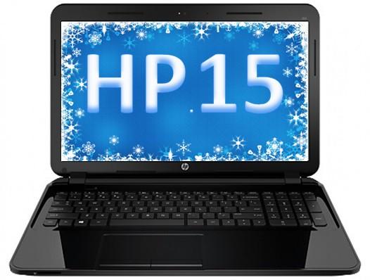 Notebook HP Pavilion 15-g003sc / 15-g003 (G2C35EA#BCM)