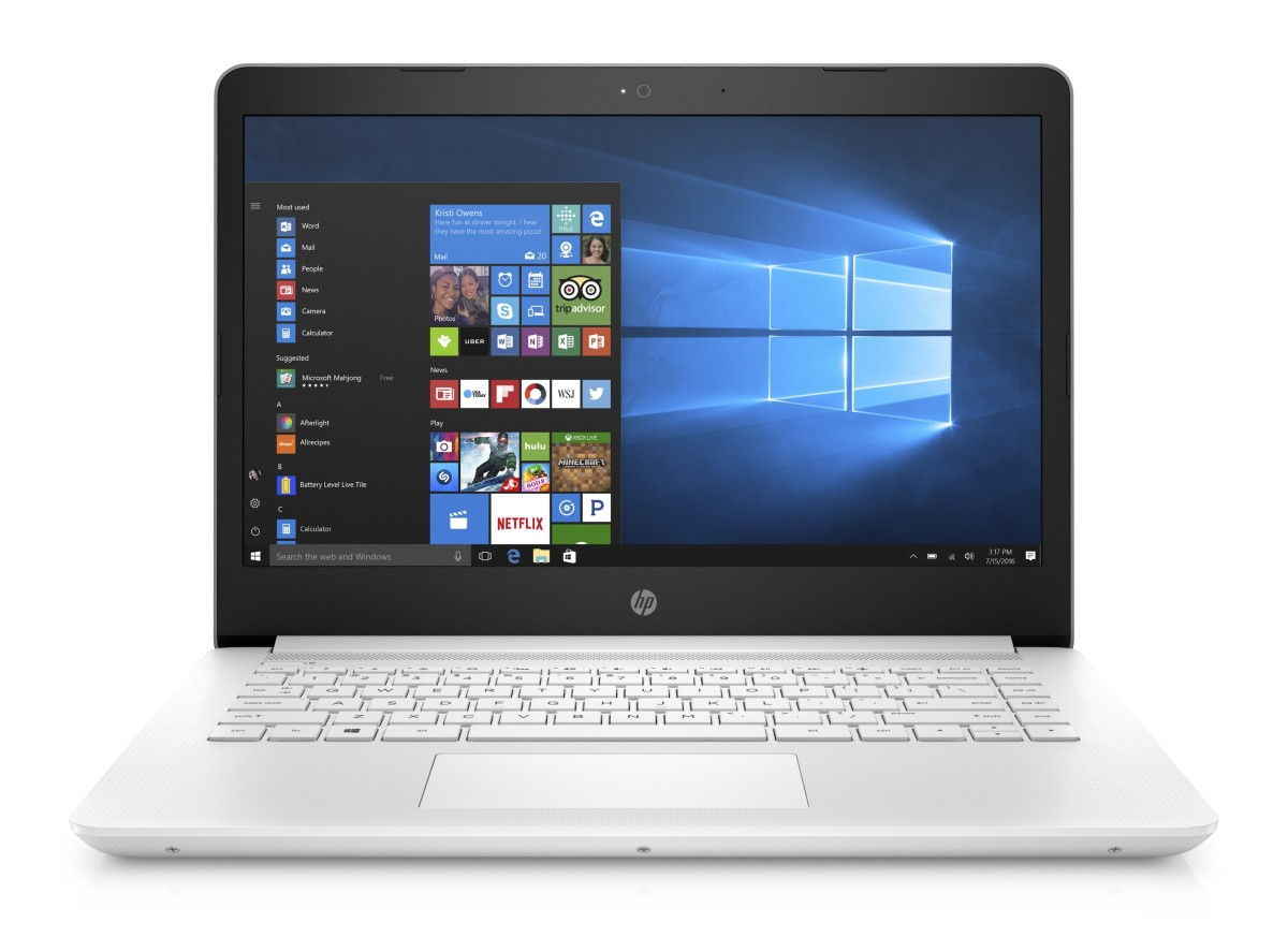 Notebook HP 14-bp005nc/ 14-bp005 (1UY75EA)