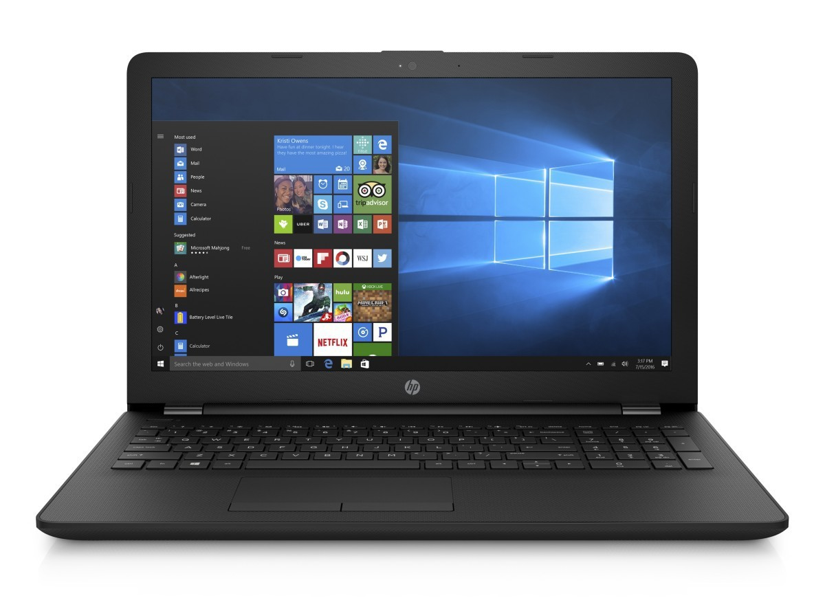 Notebook HP 15-bs150nc (3XY13EA)