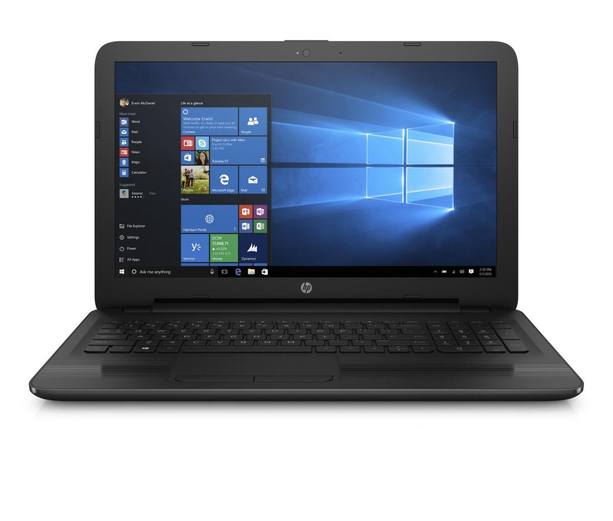 Notebook HP 250