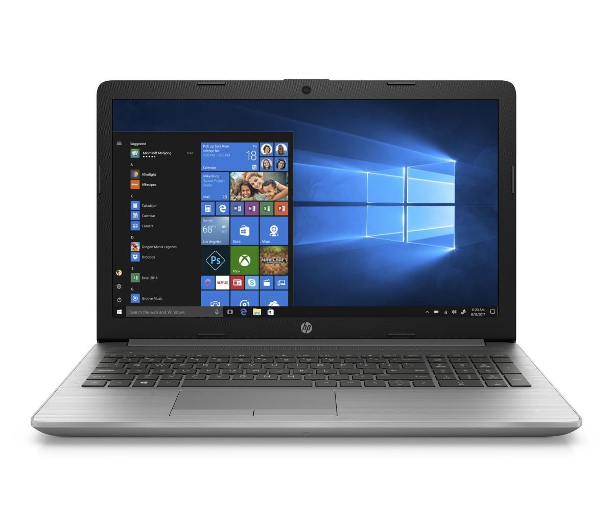 Notebook HP 255 G7 (6HL71EA)