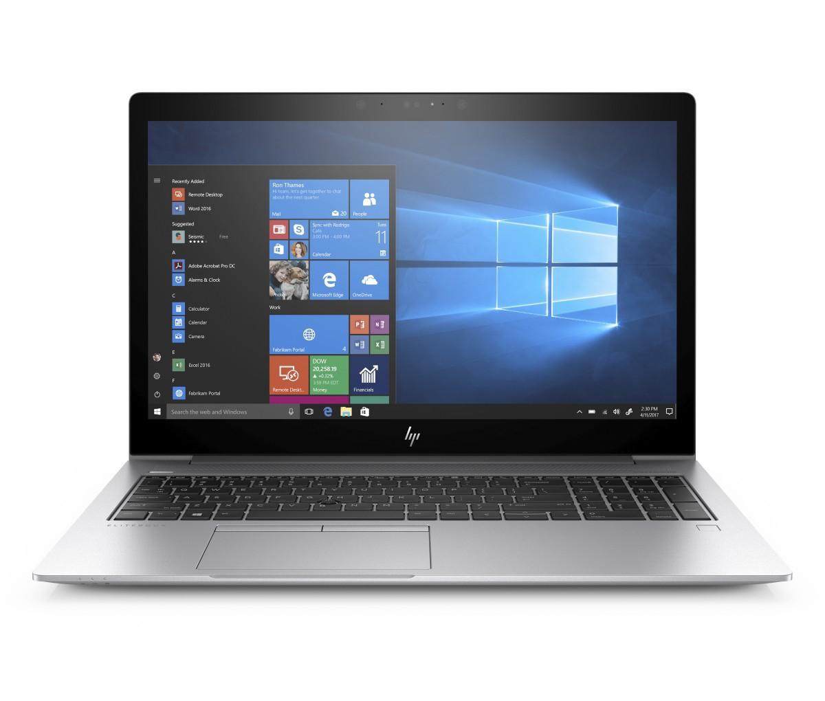 Notebook HP EliteBook 850 G5 (3JY09ES)