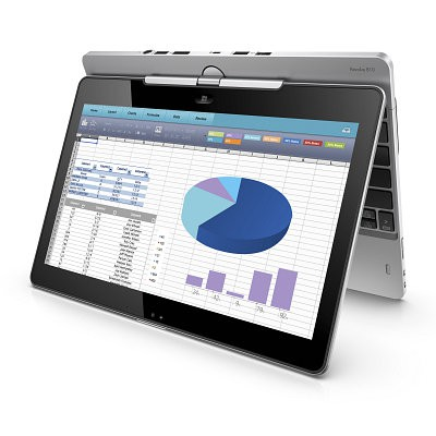Notebook HP EliteBook Revolve 810 G3 (J8R97EA#BCM)