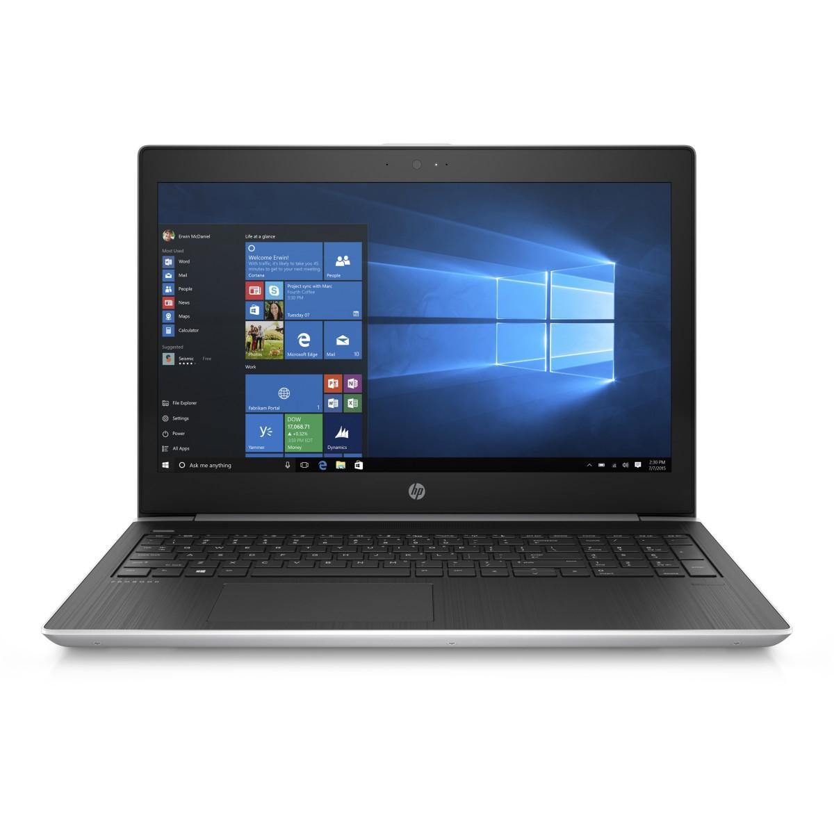 Notebook HP ProBook 450 G5 (4WU82ES)