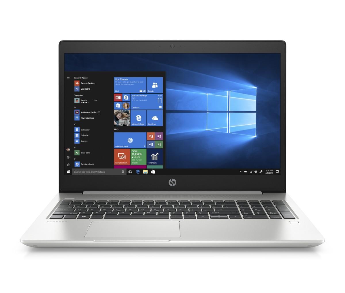 Notebook HP ProBook 450 G6 (6HL96EA)