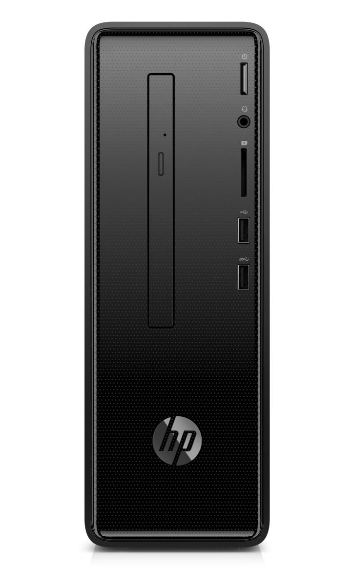 Počítač HP Slimline 290-p0001nc (4JT00EA)