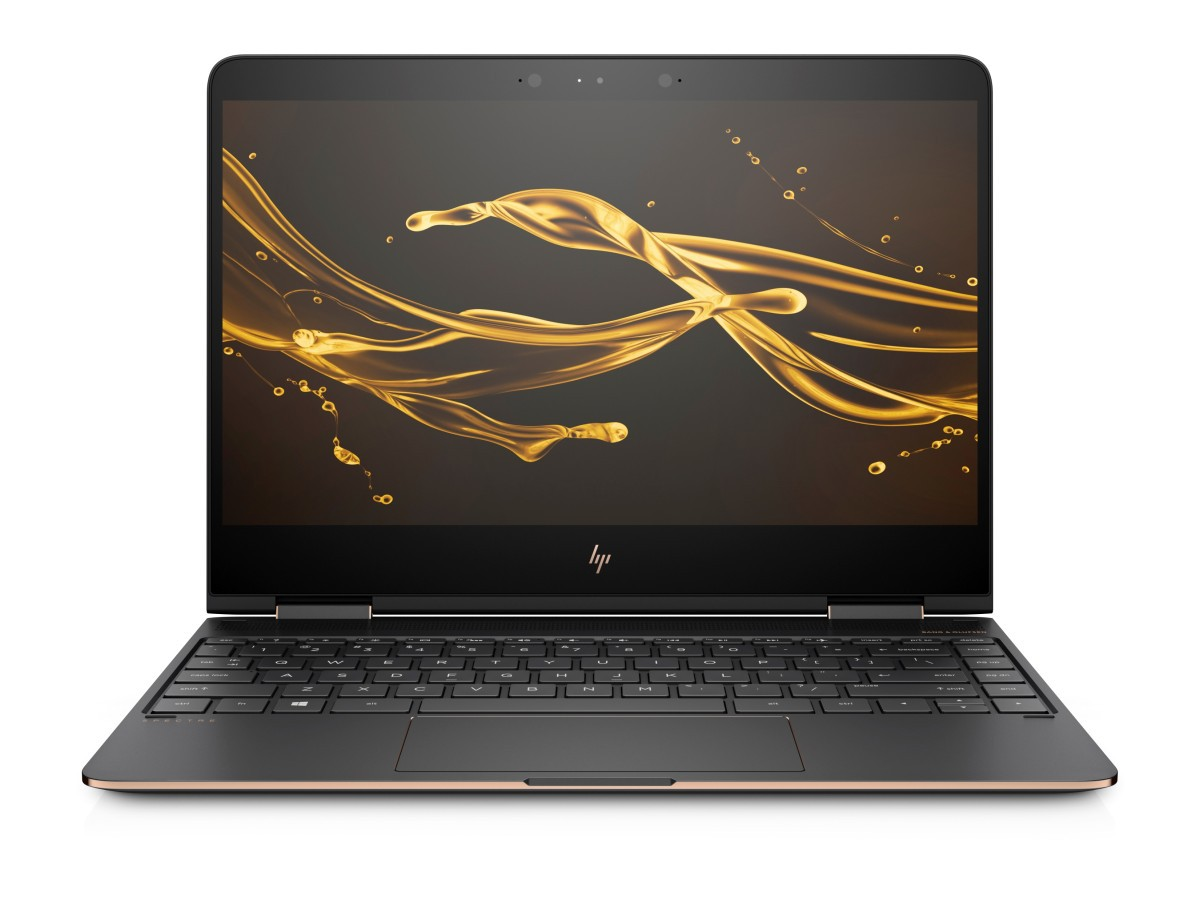 Notebook HP Spectre 13 x360-ac004nc (1TR36EA)