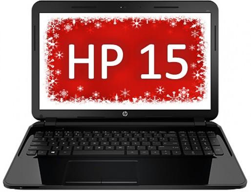 Notebook HP Pavilion 15-n057sc / 15-n057  (F2U16EA#BCM)