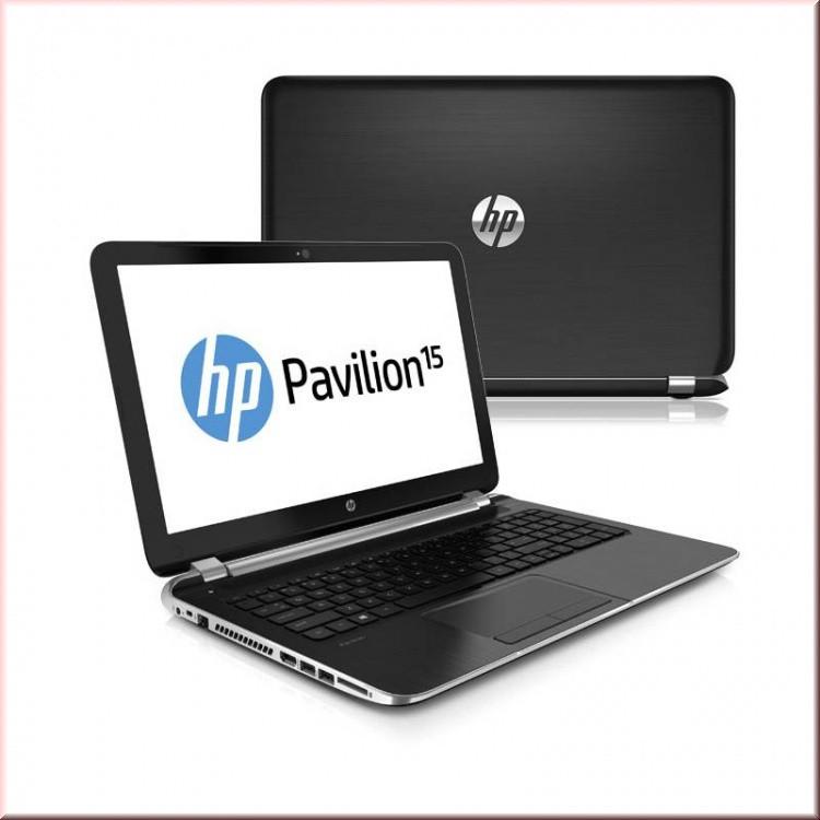Notebook HP Pavilion 15-n052sc / 15-n052 E7G06EA