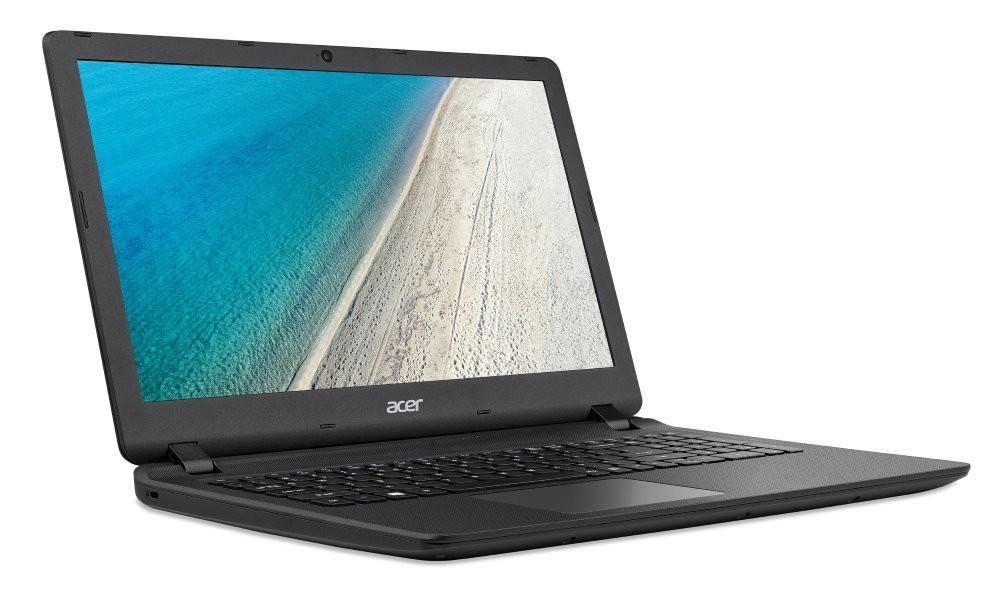 "Acer Extensa 15 (EX2540-589G)/ i5-7200U/4GB/256 GB SSD/A/DVDRW/HD Graphics/15,6"" FHD LED matný/W10H/černý NX.EFHEC.011"