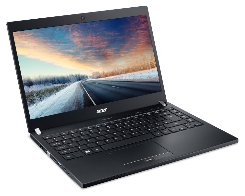 "Acer (TMP648-G3-M-789J)/ i7-7500U/ 8GB DDR4/ 512GB SSD + N/ Intel HD 620/ 14"" FHD IPS / W10P/ černý NX.VG4EC.005"