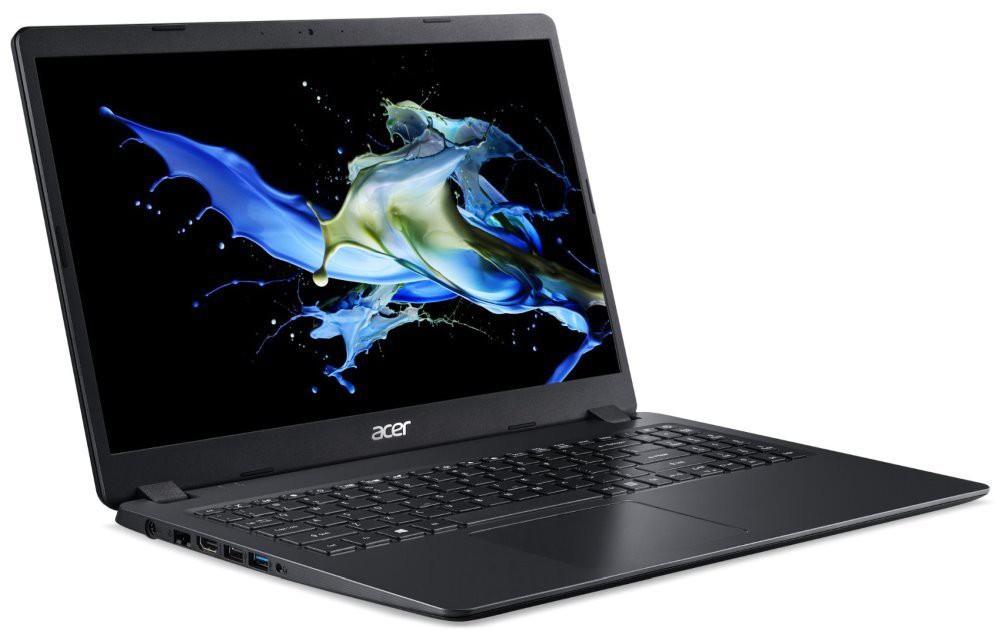 """Acer Extensa 215/ i3-7020U/ 4GB DDR4/ 256GB SSD/ Intel HD 620/ 15,6"""" FHD/ W10P/ Černý NX.EFPEC.004"""