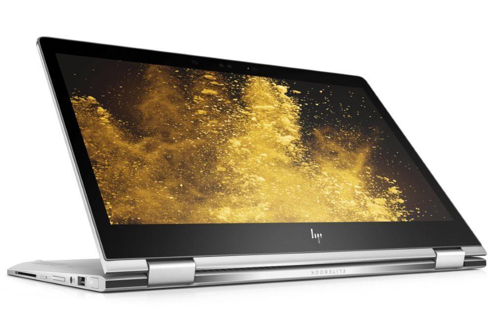 """HP EliteBook x360 1030 G2 i7-7600U 13,3"""" FHD UWVA  Touch CAM/8GB/256GB PCIe NVMe/ac/BT/FpR/backlit keyb/vpro/ W10P Z2W74EA#BCM"""