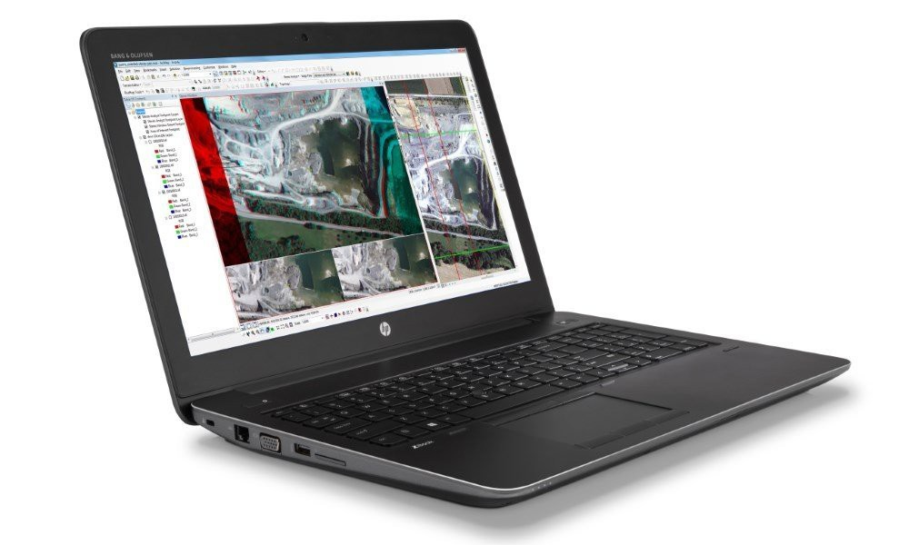 """HP ZBook 15 G3/ i7-6700HQ/ 8GB DDR4/ 256GB SSD/ M2000M 4GB + Intel HD 530/ 15,6"""" Matný FHD IPS/ W10P +  W7P (64)/ 3yw T7V54EA#BCM"""