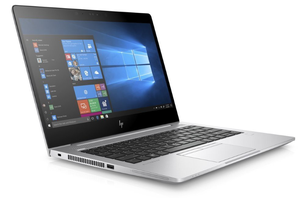 HP EliteBook 830 G5/ i7-8550U/ 8GB DDR4/ 512GB SSD/ Intel UHD 620/ 13,3'' FHD IPS/ BT/ LTE/ W10P/ stříbrný/ 3yw 3JW96EA#BCM