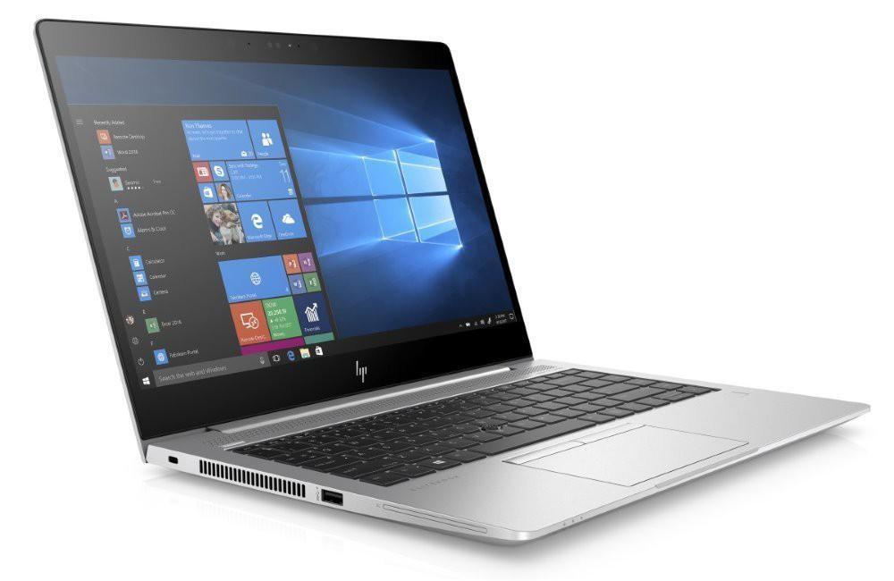 HP EliteBook 840 G5/ i7-8550U/ 8GB DDR4/ 512GB SSD/ Intel UHD 620/ 14'' FHD IPS/ W10P/ stříbrný/ 3yw 3JY08ES#BCM