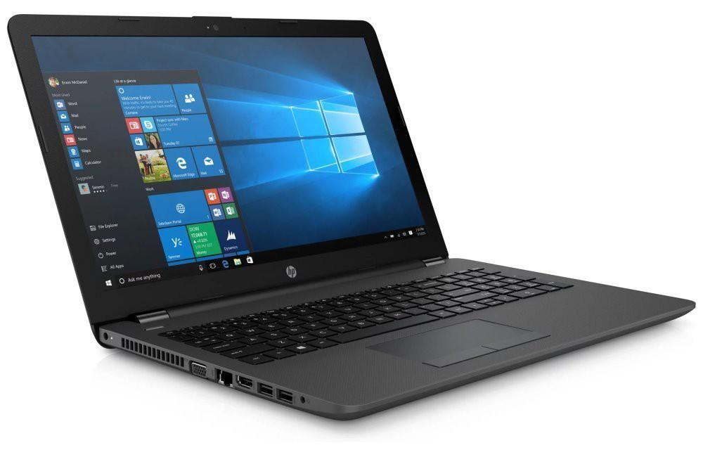"""HP 250 G6/ N4000/ 4GB DDR4/ 500GB (5400)/ Intel UHD 600/ 15,6"""" HD SVA/ DVD-RW/ FreeDOS/ sea model/ černý 3VJ19EA#BCM"""