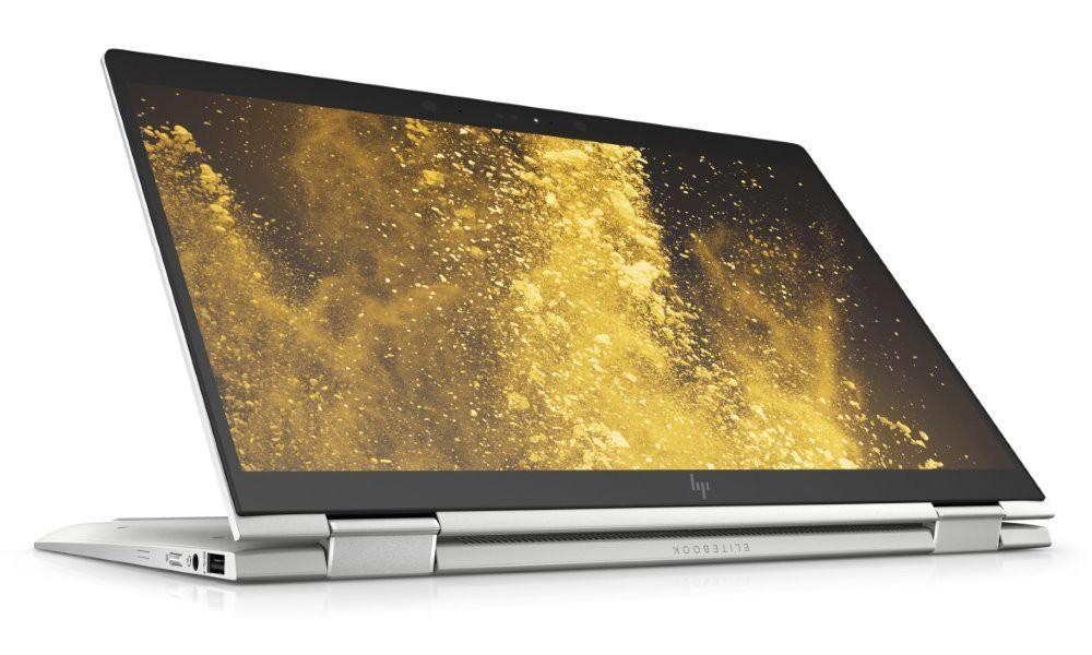 "HP EliteBook x360 1030 G3/ i7-8550U/ 8GB DDR4/ 512GB SSD/ Intel UHD 620/ 13,3"" FHD UWVA  Touch/ W10P/ stříbrný 4QZ21ES#BCM"
