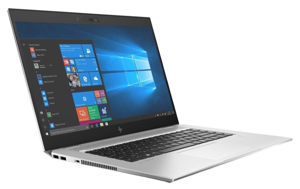 """HP EliteBook 1050 G1/ i5-8300H/ 8GB DDR4/ 256GB SSD/ Intel UHD 630/ 15,6"""" FHD IPS/ W10P/ stříbrný/ 3yw 3ZH19EA#BCM"""