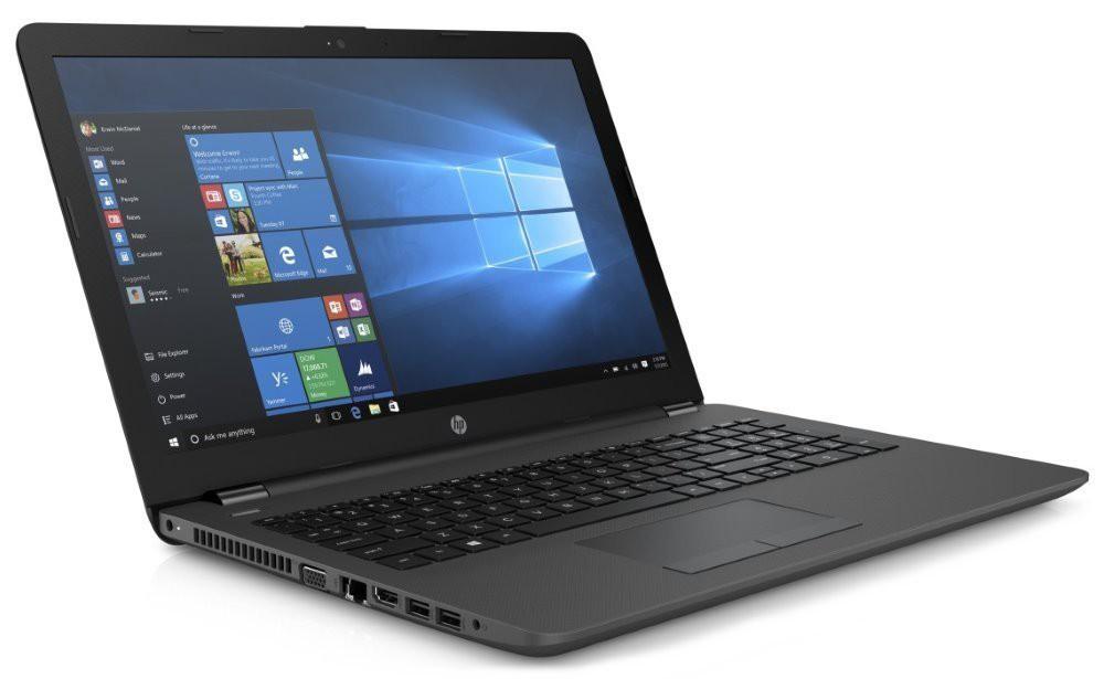"""HP 255 G6/ A9-9425/ 4GB DDR4/ 128GB SSD/ Radeon R5/ 15,6"""" FHD SVA/ DVD-RW/ W10H/černý 5JL05ES#BCM"""