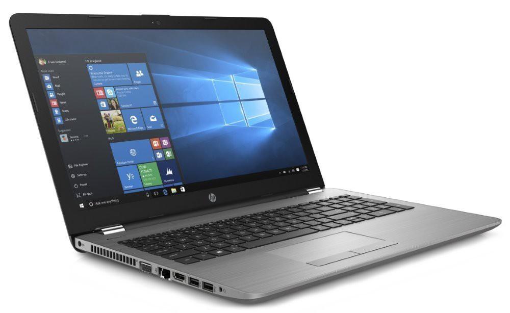 "HP 255 G6/ A9-9425/ 8GB DDR4/ 256GB SSD/ Radeon R5/ 15,6"" FHD SVA/ DVD-RW/ W10H/ stříbrný 5JL08ES#BCM"