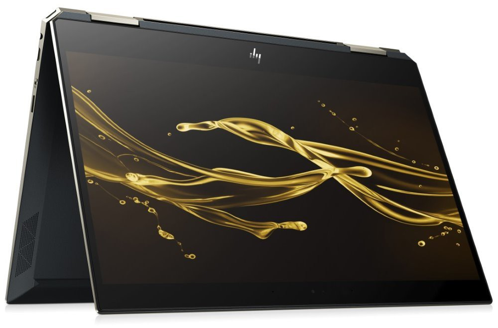 "HP Spectre x360 13-ap0001nc/ i5-8265U/ 8GB DDR4L/ 256GB SSD/ Intel UHD 620/ 13,3"" FHD IPS Touch/ W10H/ modrý + stylus 5GY72EA#BCM"