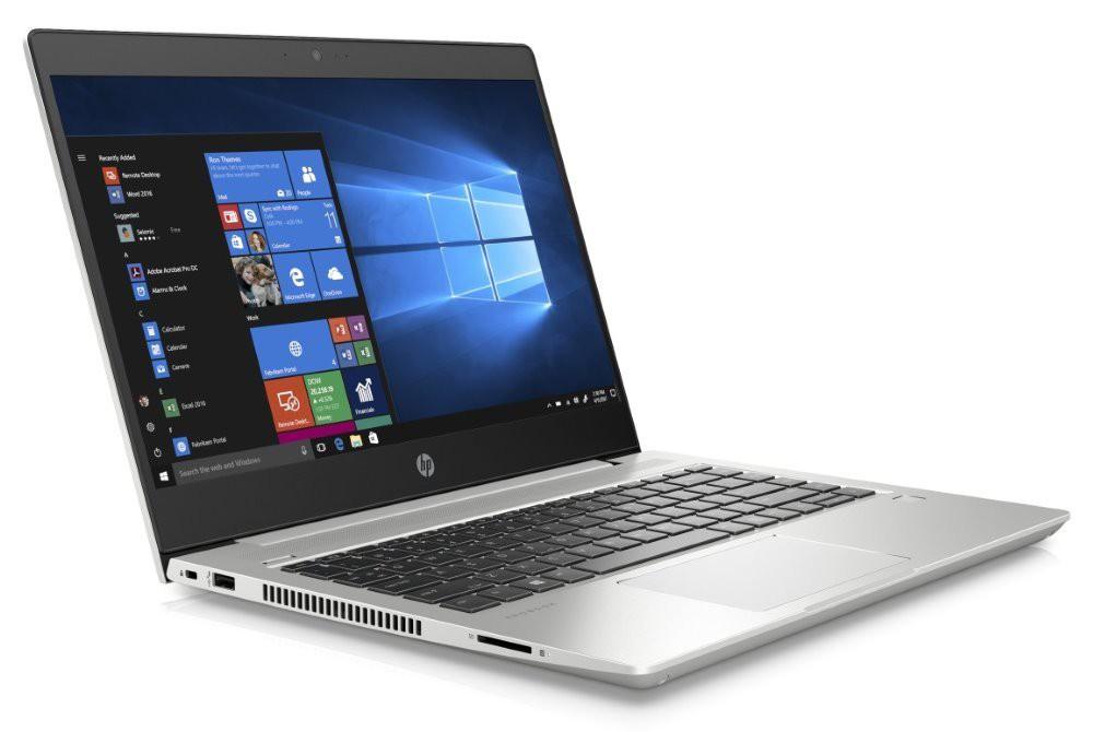 "HP ProBook 440 G6/ i3-8145U/ 8GB DDR4/ 256GB SSD/ Intel UHD 620/ 14"" FHD IPS/ W10P/ Stříbrný 6HL91EA#BCM"