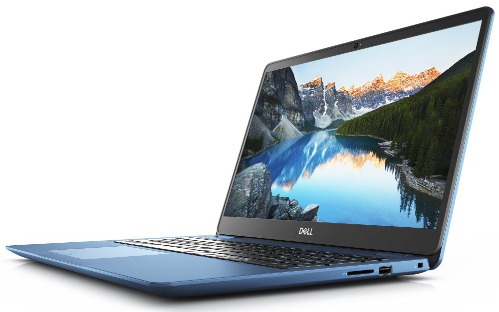 "DELL Inspiron 15 5000 (5584)/ i7-8565U/ 8GB/ 1TB/ NV MX130 4GB/ 15.6"" FHD/ W10/ modrý/ 2YNBD on-site N-5584-N2-711B"