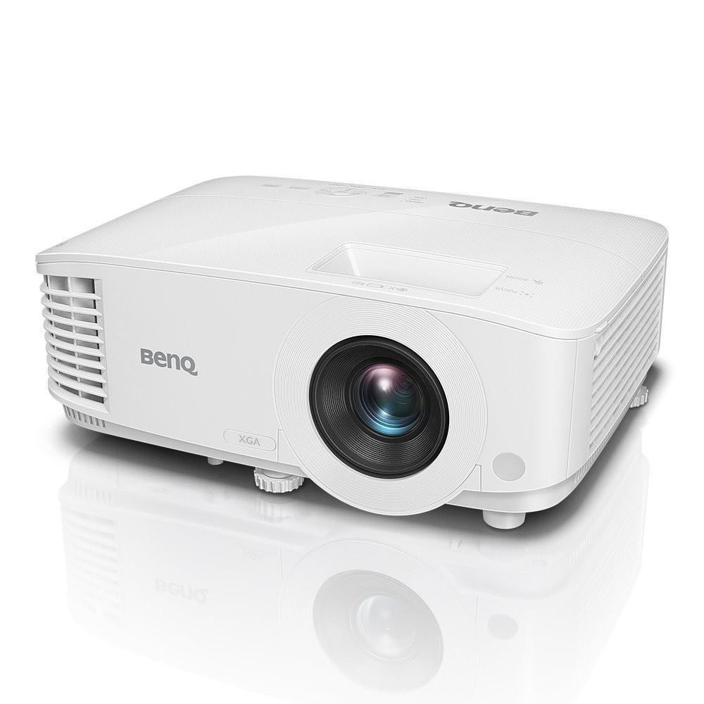 BenQ MX611 XGA/ DLP projektor/ 4000 ANSI/ 20000:1/ VGA/ HDMI/ MHL 9H.J3D77.13E