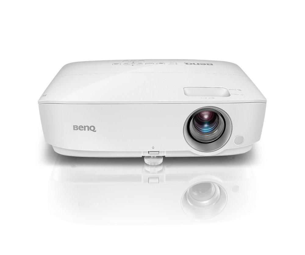 BENQ W1050 1080P Full HD/ DLP projektor/ 2200 ANSI/ 15000:1/ 2x HDMI/ Rec.709 9H.JH177.33E