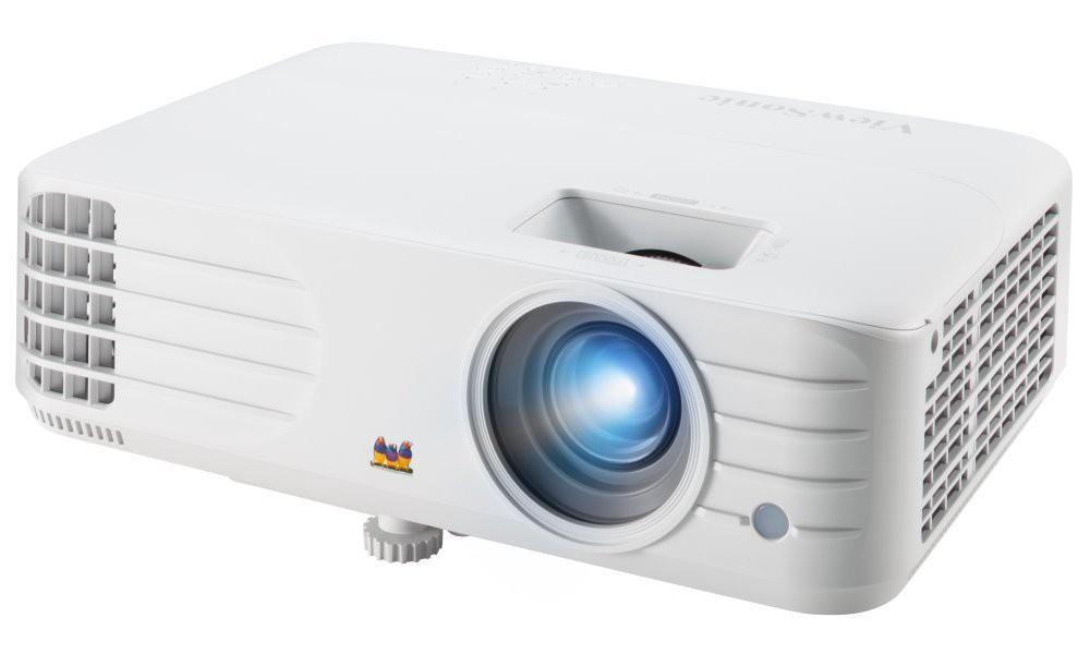 ViewSonic PX701HD / Full HD 1080p/ DLP projektor/ 3500 ANSI/ 12000:1/ Repro/ HDMI/ VGA/ / USB PX701HD