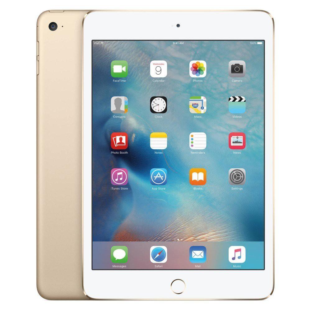 """Apple iPad mini 4 WiFi  7,9""""/ 128GB/ Gold mk9q2fd/a"""