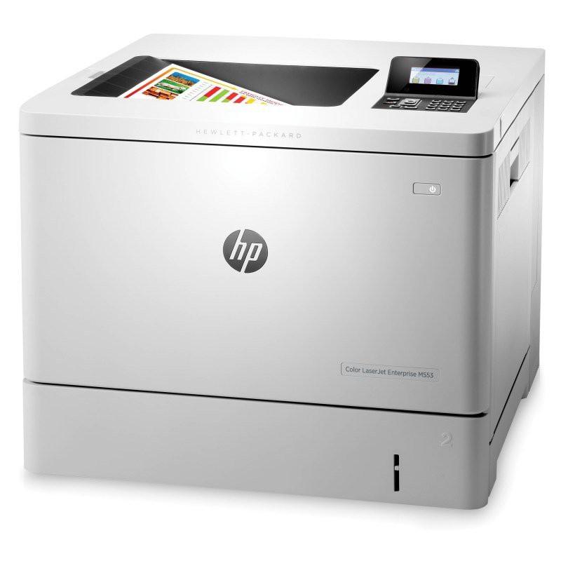 HP Color LaserJet Enterprise M553dn /A4/38ppm/1200x1200dpi/USB/LAN/Duplex B5L25A