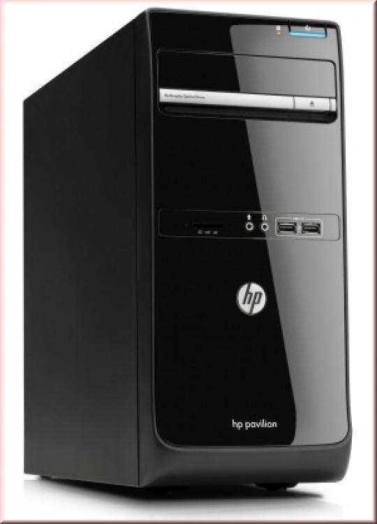 Počítač HP Pavilion p6-2369eg Desktop PC