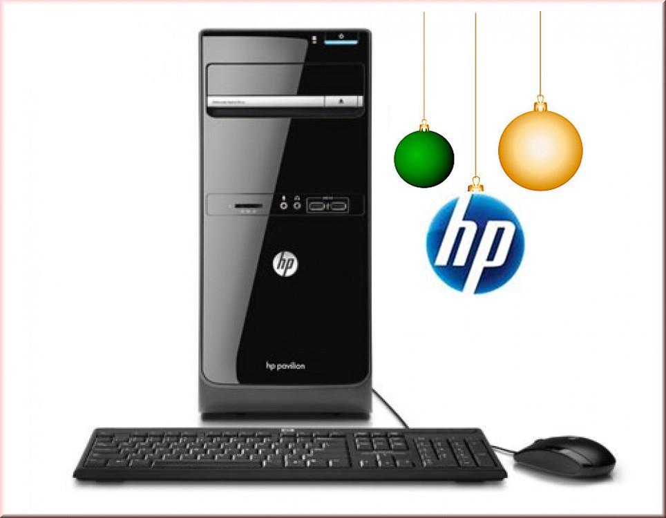 HP Pavilion p6-2464eg Desktop PC