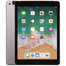 "Apple iPad Wi-Fi + Cellular  9,7""/ 128GB/ Space Grey mr722fd/a"