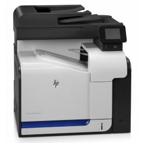 HP LaserJet Pro 500 Color MFP+fax M570dw/ A4/ 30ppm/ USB 2.0/ DADF/ LAN/ WL/ duplex CZ272A