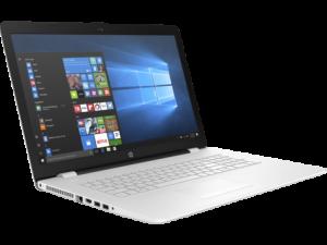 Notebook HP 17-ak010nc (1UH24EA)