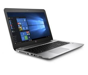 Notebook HP ProBook 450 G4 (Y7Z33ES)