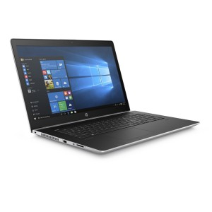 Notebook HP ProBook 470 G5 (4WU86ES)