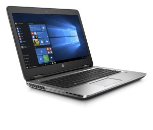 Notebook HP ProBook 640 G2 (T9X07EA)