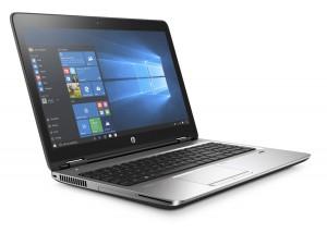 Notebook HP ProBook 650 G3 (Z2W48EA)