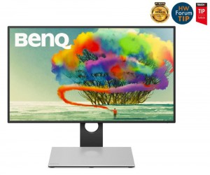 "BENQ 27"" LED PD2710QC/ 2560x1440/ IPS panel/ 20M:1/ 5ms/ USB-C/ HDMI/ DP/ repro/ černý/ FF/ LBL 9H.LG2LA.TSE"