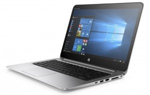 "HP EliteBook 1040 G3 14"" FHD/ i7-6500U/ 8GB/ 256GB SSD/ WIFI/ BT/ USB-C/ USB3.0/ HDMI/ Win10 Pro downg. W7 V1B07EA#BCM"
