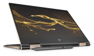 "HP Spectre x360 13-ae012nc/ i7-8550U/ 16GB LPDDR3/ 512GB SSD/ Intel UHD 620/ 13,3"" FHD IPS Touch/ W10H/ Šedá 2ZG67EA#BCM"