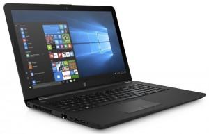 """HP 15-bs150nc/ i3-5005U/ 4GB DDR3L/ 500GB (5400)/ Intel HD 5500/ 15,6"""" HD SVA/ DVD-RW/ W10H/ Černý 3XY13EA#BCM"""