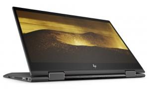"""HP Envy x360 15-cp0000nc/ Ryzen 5-2500U/ 8GB DDR4/ 256GB SSD/ RX Vega 8/ 15,6"""" FHD IPS Touch/ W10H/ Dark Ash Silver 4YB56EA#BCM"""
